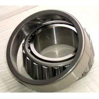 Quality Stainless Steel Single Row Tapered Roller Bearings Durable With High Temperatures for sale