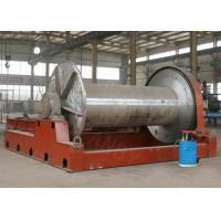 Quality 10t heavy duty winch for material lifting and pulling for sale