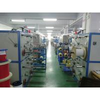 Buy cheap 30 Tight Buffer Fiber Cale Production Wire And Cable Machinery For Ukraine from wholesalers