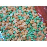 China (2ways) Frozen mixed vegetables on sale
