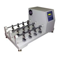 Quality Flexometer Test Leather Testing Equipment BS-3144 Leather Flexing Tester for sale