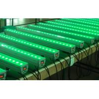 Quality 24pcs Led Wall Wash Outdoor Lighting Bar 4in1 With Dmx For Building Exterior for sale