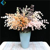 Quality Wedding Hall Decor Artificial Flower Bouquet Lover Fruit Flower Type for sale