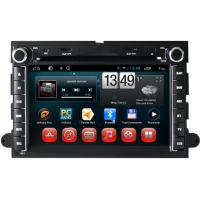 Quality Digital SYNC Ford Explorer / Expedition / Mustang / Fusion Car Video Player with Android OS for sale