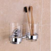 Quality bathroom holder made of Zinc Alloy Item 5900B-04 for sale