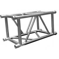 Quality Aluminum Box Truss / Silver Ladder Truss With Aluminum 6082-T6 for sale