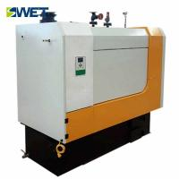 Buy cheap 100 Kg / 200 Kg Industrial Gas Fired Steam Boilers With 12 Months Warranty from wholesalers