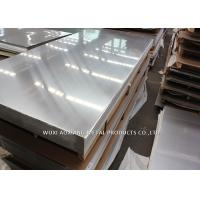 Quality Various Finish 316 Stainless Steel Sheet Customized For Pharmaceutical Industries for sale
