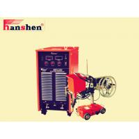 Quality professional Carbon Submerged ARC Welding Machine 3 - Phase with saw function for sale