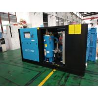 Quality Two Stage Screw Drive Air Compressor For Larger Industrial Equipment for sale