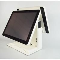 Quality Andriod / Windows Touch Screen POS For Q8 Terminal Multi Touch CTP for sale