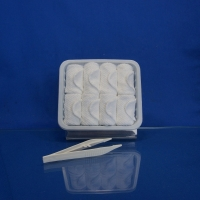 Quality Disposable Absorbent Face Towels for Airline for sale