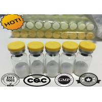 Quality Hot Sale Lab Supply Polypeptide Triptorelin (2mg/Vial)CAS 57773-63-4 for Body Building for sale