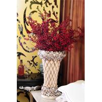 Quality Artificial Plant&Flowers New special living room Red Fruit for sale