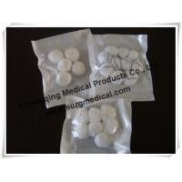 Quality X- Ray Gauze Balls Gauze Wound Dressing Treatment for Surgery and Traumatology for sale