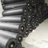 Buy Best Weed control cover Mat/ Weed barrier/ garde for woven ground cover at wholesale prices