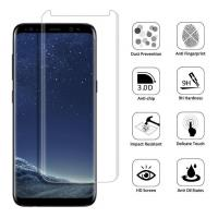 Quality Oil Resistant Samsung Glass Screen Protector , Self Healing Phone Screen Protector for sale