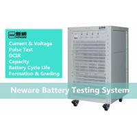 Quality 4 Channel High Power Battery Capacity Tester 20V / 50A Fast Current Conversion for sale