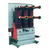 Quality High Voltage Indoor Vacuum Circuit Breaker Protection Device 40.5kV Three Phase for sale