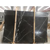 Buy cheap Grey Marble Slab , Polished Finished Stone Marble Slab Custom Size from wholesalers