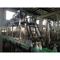 Quality High Speed Automatic Filling Machine For Drink Plant Customized Size for sale