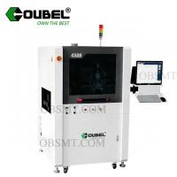 UV light curing machine conformal coating equipment pcb coating machine for sale