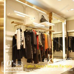 Quality new single canvas faric wardrobe clothes storage shelf for sale