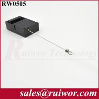 Quality RW0505 Security Tether | Anti-ther retractor for sale