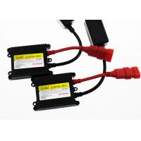 Quality High Brightness Xenon Hid Ballast , Bi Xenon Ballast H1 H3 Enegry Saving for sale