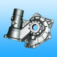 Quality Die Casting Parts-Automotive Parts (HS-ALU-007) for sale
