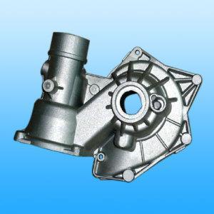 Quality Die Casting Parts-Automotive Parts (HS-ALU-007) for sale