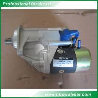 Quality Denso Starter 428000-1690,428000-1691,86992395 For Case New Holland for sale