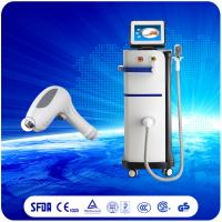 Quality 2016 Medical Diode Laser Hair Removal Laser Equipment Microchannel Cooling System for sale