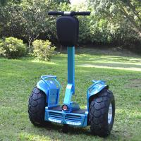 Buy cheap Special Design Off Road 2 Wheel Electric Scooter Segway Self Balancing Scooters from wholesalers