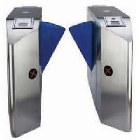 China Access control Tripod Turnstiles Gates Mechanism on sale