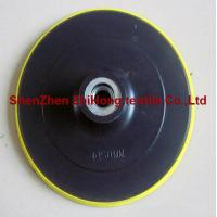 Buy Have duty hook abrasives grinding polishing wheel disks pad at wholesale prices