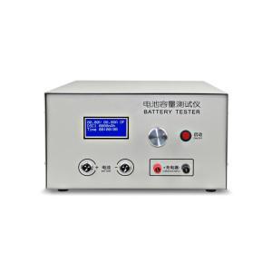 China 36V 48V 60V 72V 96V 108V 20A Lithium Battery Tester 0.1% Accuracy on sale