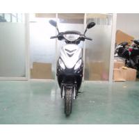 Quality 2 STROKE SCOOTER,50CC MAX SPEED:65KM/H 3.5-10 IRON RIM for sale