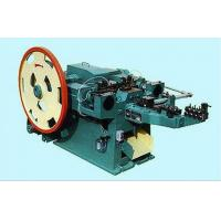 Buy Cold Heading Nut Bolt Making Machine 260pcs/min high tension at wholesale prices