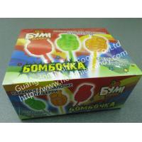 Quality Ice Cream Lollipop Glow Stick Lovely Shape Assorted Flavour Children's Best Love for sale