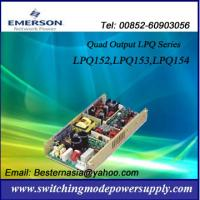 Buy cheap Astec Switching power supply LPQ series LPQ152 from wholesalers