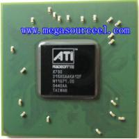 Quality Computer IC Chips 215XCAAKA12F GPU chip ATI X700 New Computer Notebook CPU Chip for sale
