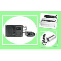 ROHS AGM Battery Charger 36V 43.2V 44.1V 8A Smart Pre Charge CC CV And Floating