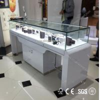 Quality display showcase,jewelry showcase,glass cabinet showcase for digital store for sale