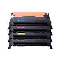 Quality Recycled Samsung Color Toner Cartridges CLT-C407S CLT-M407S CLT-Y407S CLT-K407S for sale