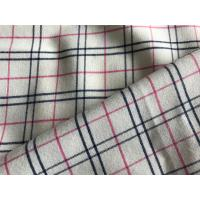 Quality Stretch 57/58 Yarn Dyed Fabric Luxury For Fashion Apparel Fabric Lightweight for sale