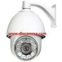 Quality Outdoor Weather-proof 1080P 2Mp HD-TVI 22xZOOM PTZ speed dome camera 12pieces IR leds IR range 100M for sale