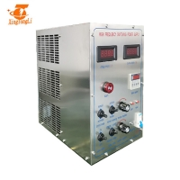Buy cheap 24V 200A Reversible Power Supply For Non Ferrous Metals Electrolysis from wholesalers