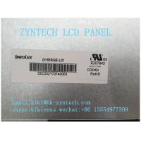 Quality 300cd/m² 18.5inch Monitor LCD Panel G185BGE - L01 RGB Vertical Stripe LVDS for sale
