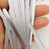 Quality 4.0mm Self Adhesive Aluminium Inlay Strips Nose Wire Bridge for sale